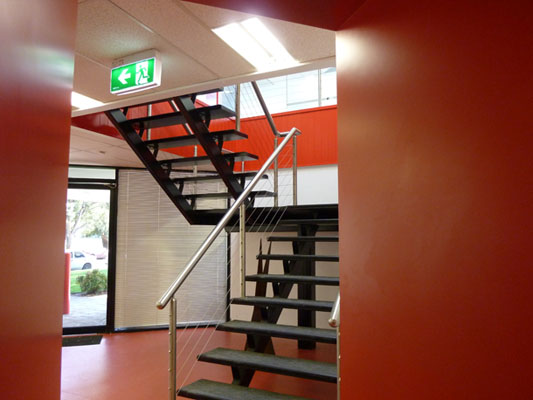 Miele-Office-Fitout_Knoxfield-6