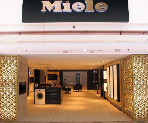 Miele_Changchun_China